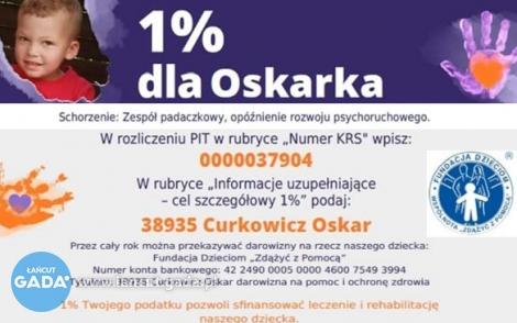 Oskar Curkowicz - 1%