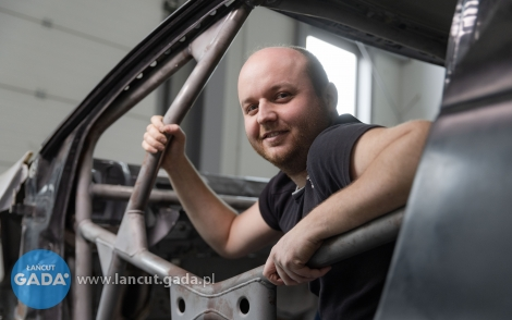 Elementy samochodów wyczynowych powstają wpodrzeszowskim Aeropolis
