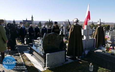 77 lat od zbrodni wMarkowej