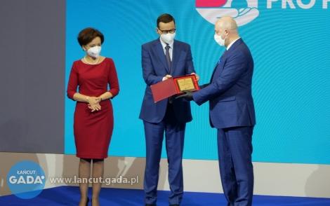 Gmina Markowa finalistą konkursu Samorząd PRO FAMILIA 2021