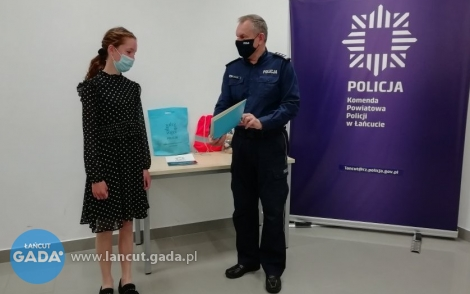 Emilia laureatką ogólnopolskiego konkursu