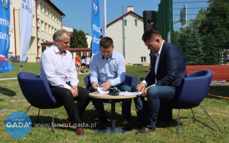 Umowa na nowe przedszkole podpisana