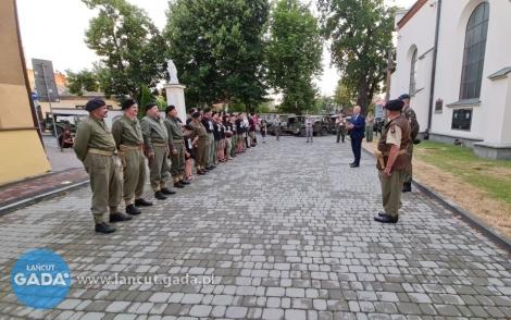 Rajd Szlakiem 10 Brygady Kawalerii 1939-2021
