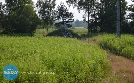 Czy ujęcie wody wCzarnej dla Miasta Łańcuta jest zagrożone?