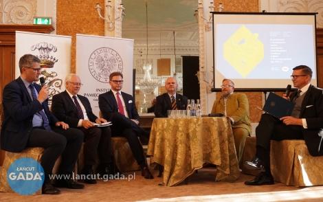 Arystokracja iziemiaństwo wobec odzyskania niepodległości ibudowy zrębów II Rzeczypospolitej