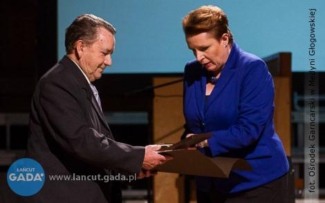 Jan Jurek laureatem nagrody im. Oskara Kolberga