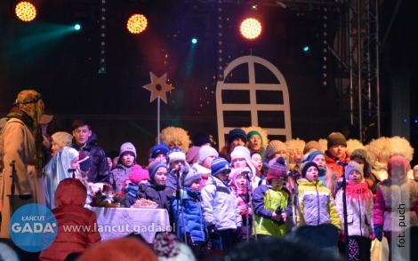Świąteczny koncert na wzgórzu