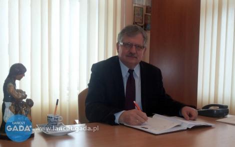 Kazimierz Gołojuch: Andrzej Duda jest przygotowany do pełnienia urzędu prezydenta