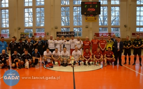 Polonia Rzeszów wygrywa