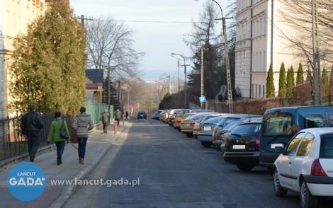 Kolejne pieniądze na przebudowę ul. Grunwaldzkiej