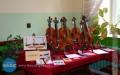 Wystawa instrumentów iakcesoriów muzycznych