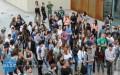 200 licealistów zIzraela odwiedziło Markową