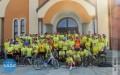 Przejadą rowerem prawie 300 km!