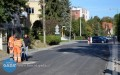 Ulica Sokoła wczęści pozostanie dwukierunkowa. Dokąd?