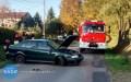 Wypadek na trasie Łańcut-Wysoka