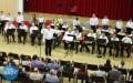 Koncert karnawałowy Żołyńskiej Orkiestry Dętej