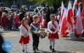 Przedszkolaki zŁańcuta uczciły Dzień Flagi Państwowej