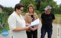 Huk zautostrady niszczy zdrowie iżycie mieszkańców gminy Czarna