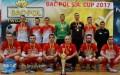 Wygrana SPARu Łańcut wturnieju Bać Pol Cup