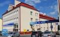 CM wŁańcucie na Istopniu finansowania wsieci szpitali