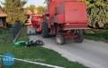 Śmiertelny wypadek wMarkowej