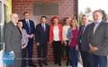 Wizyta prezesa Fundacji Kościuszkowskiej