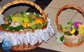 Jak pobłogosławić pokarmy na stół wielkanocny?