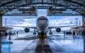 Baza obsługi technicznej samolotów