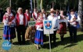 Reprezentacja Powiatu na Dożynkach Wojewódzkich