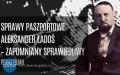 Sprawy paszportowe. Aleksander Ładoś - zapomniany Sprawiedliwy