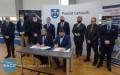 Umowa owspółpracy podpisana