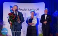 Nagroda Starosty dla Kazimierza Gołojucha