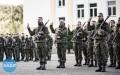 Nowi żołnierze wszeregach BOT